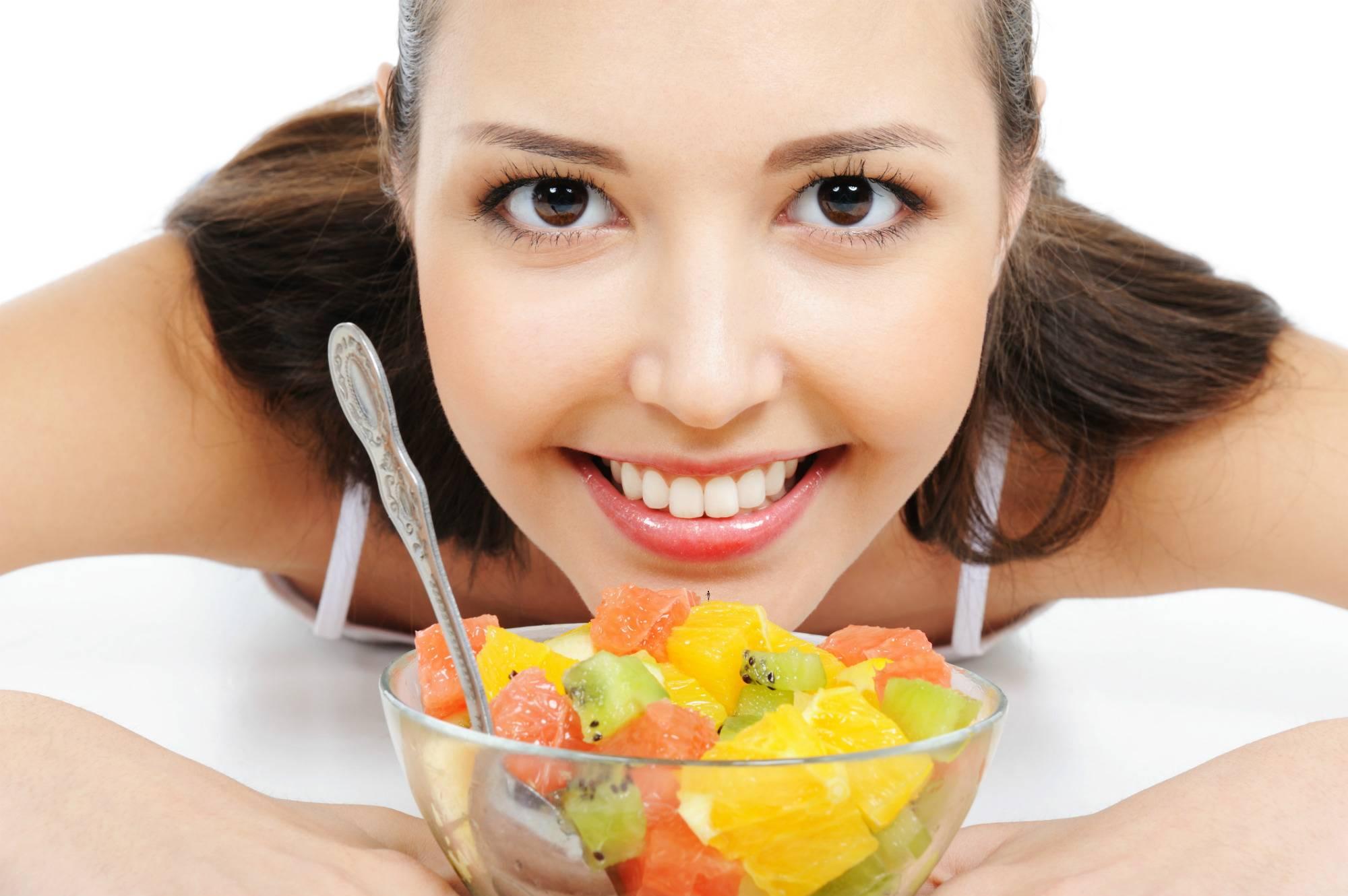 Как улучшить состояние кожи лица при помощи правильного питания. восстановление эластичности кожных покровов. энергетический напиток «как улучшить состояние кожи»