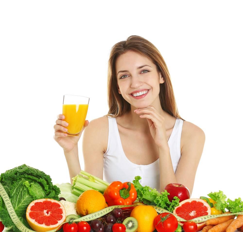 Советы диетологов по правильному питанию (диетология)