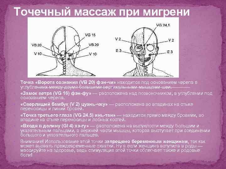 Высокая эффективность акупунктуры: где точка от зубной боли, как ее массировать