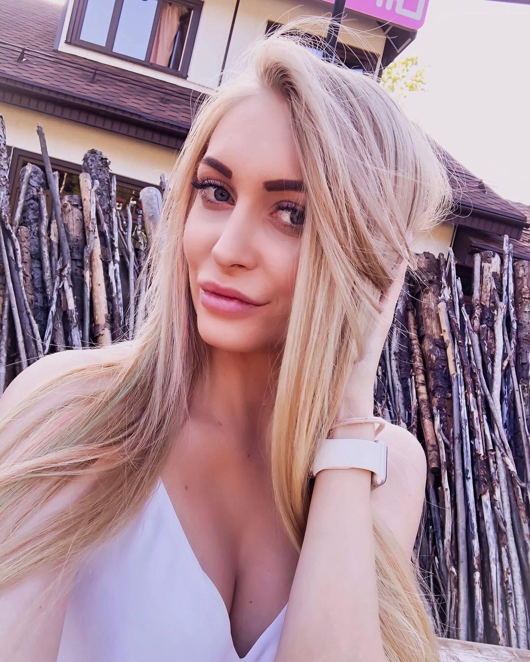 Кристина хамраева