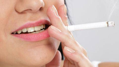 Последствия курения после имплантации