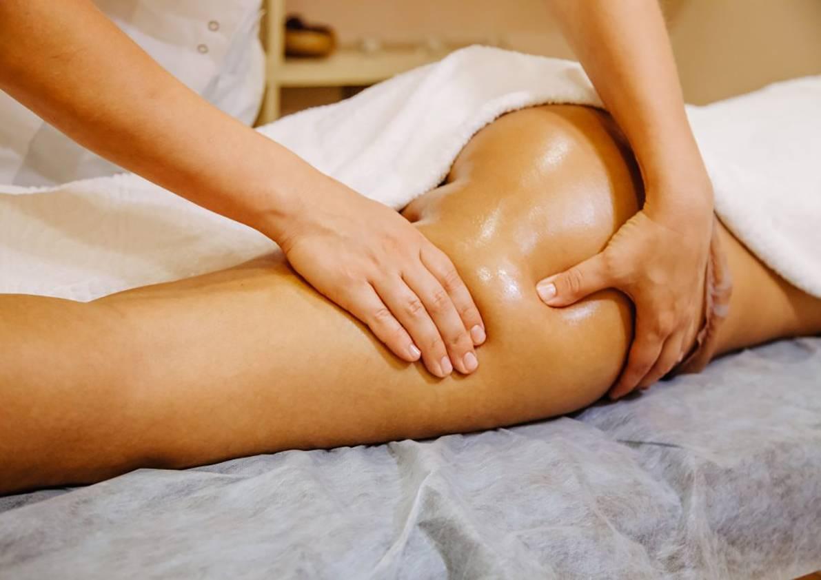 Медовый антицеллюлитный массаж в домашних условиях: видео уроки, отзывы