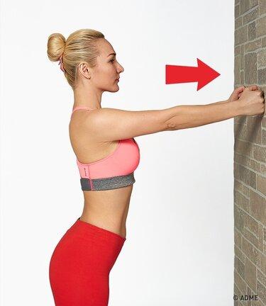 Как сохранить грудь