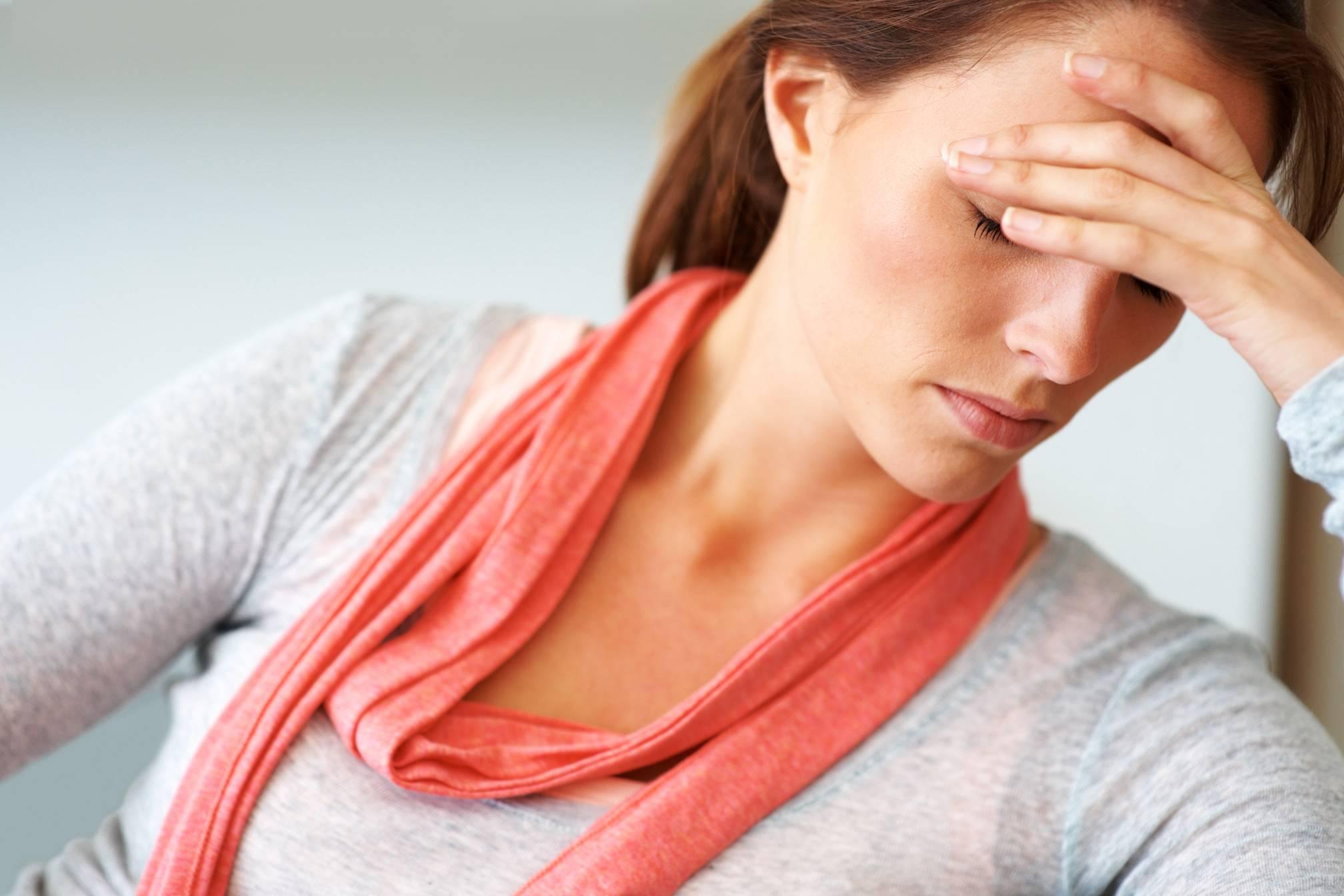 Спазм сосудов головы: причины, как снять и лечить?