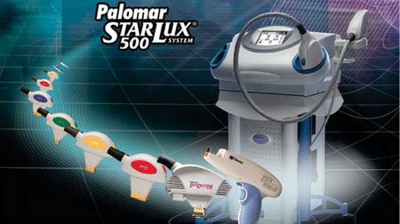 Какими бывают лазерные системы palomar