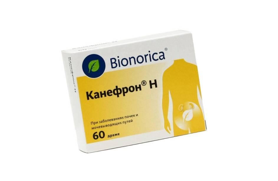 Лечение цистита при климаксе препаратами и народными средствами