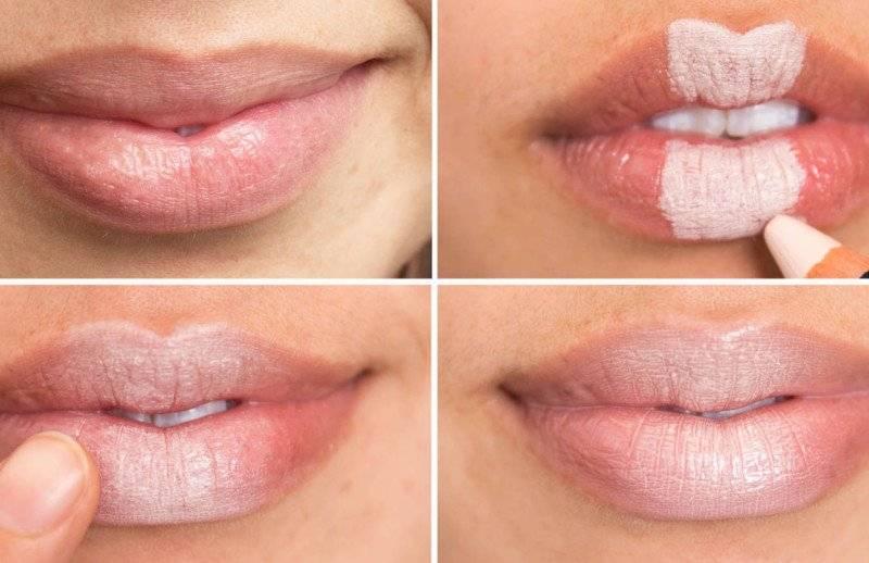 Признаком какого заболевания являются липкие губы