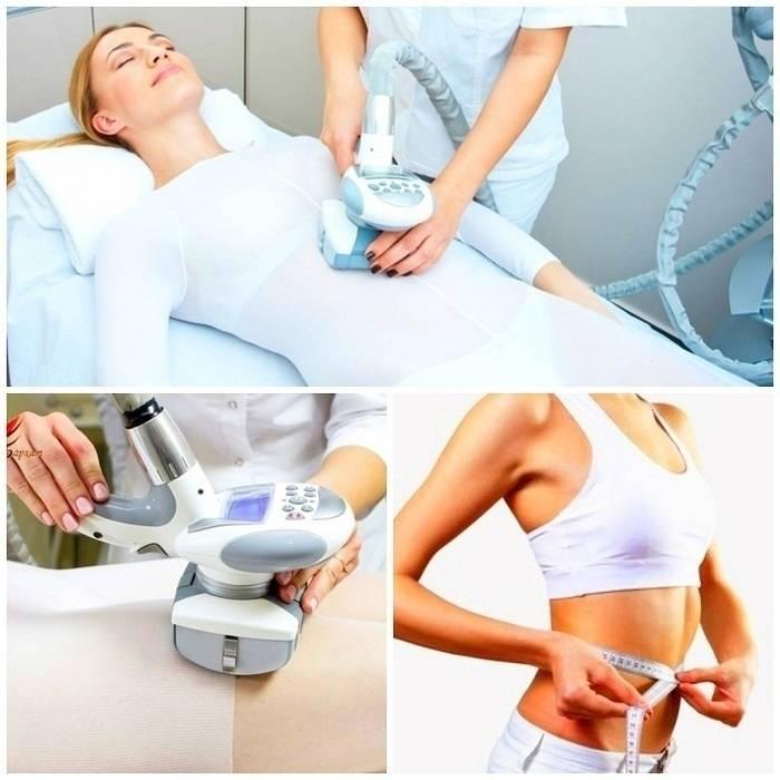 Аппаратная косметология: виды процедур для лица