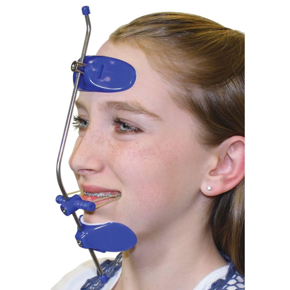 Функции лицевой дуги в стоматологии