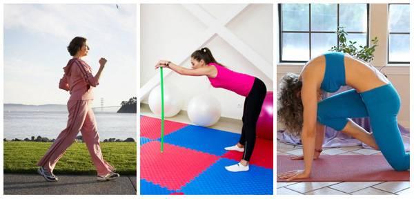Эндометриоз и тренировки: как заниматься спортом без вреда для здоровья