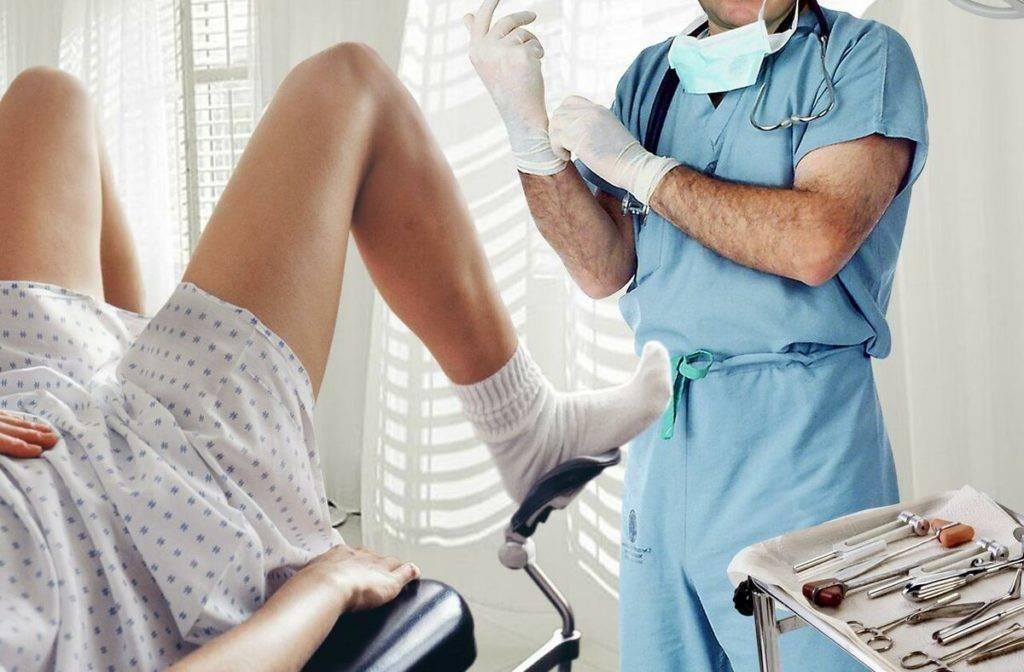 Осмотр гинеколога при беременности: что важно знать