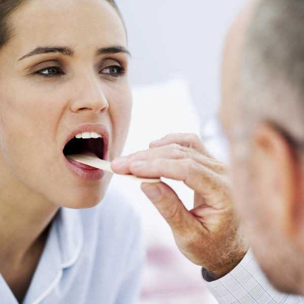 Горечь во рту после антибиотиков