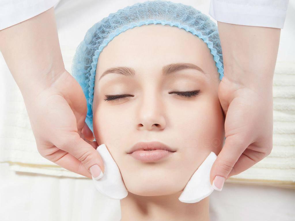 Комбинированная чистка лица — сочетание двух популярных методик