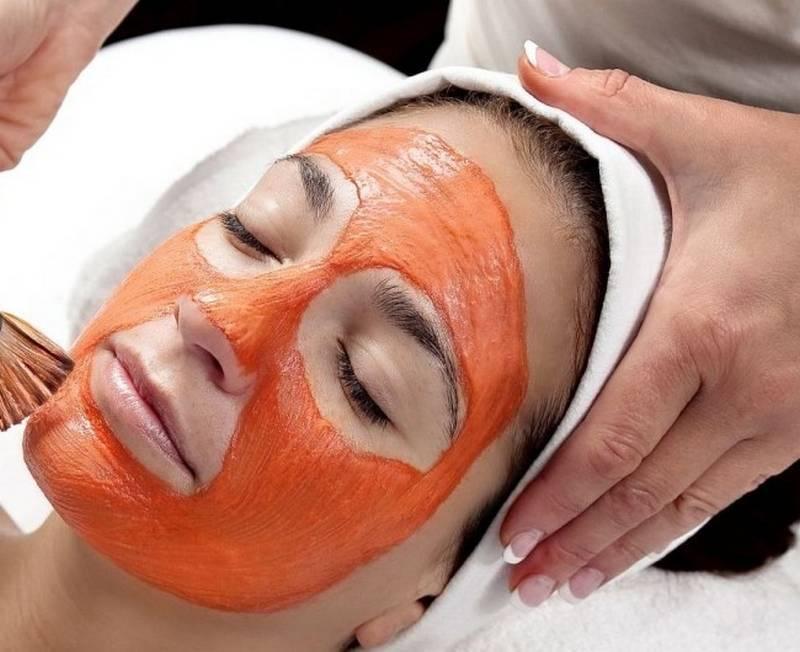 Маска для лица в домашних условиях из тыквы. тыквенные маски для кожи лица в домашних условиях