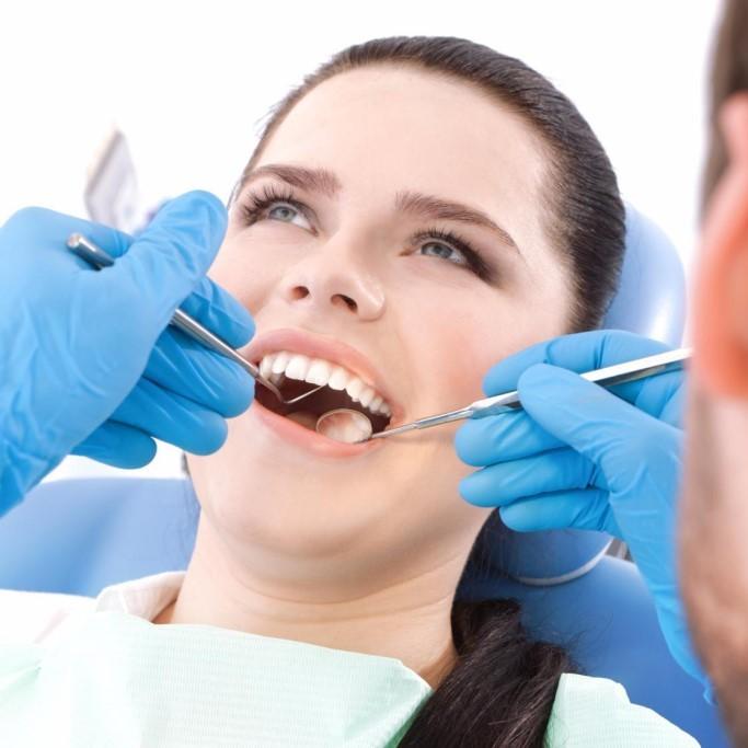 Антисептики для рта: список препаратов, характеристики