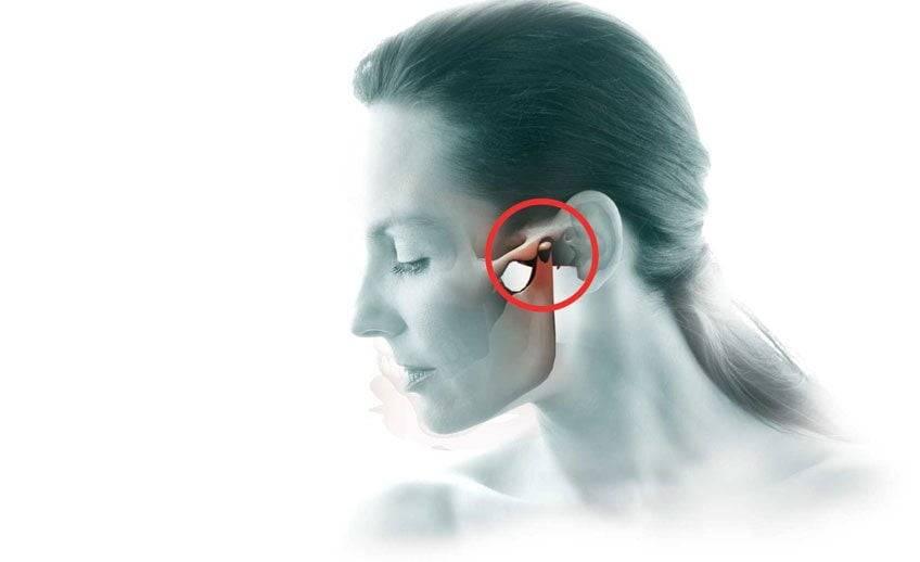 Болит челюстной сустав: выясняем причину и устраняем