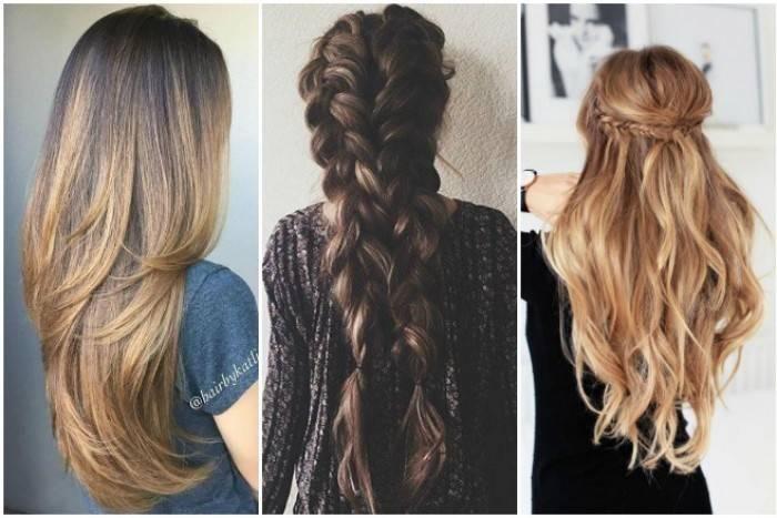 Как отрастить волосы: 14 простых советов, которые точно помогут