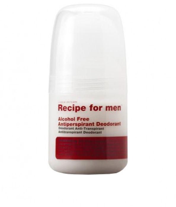 Лучшие дезодоранты для мужчин