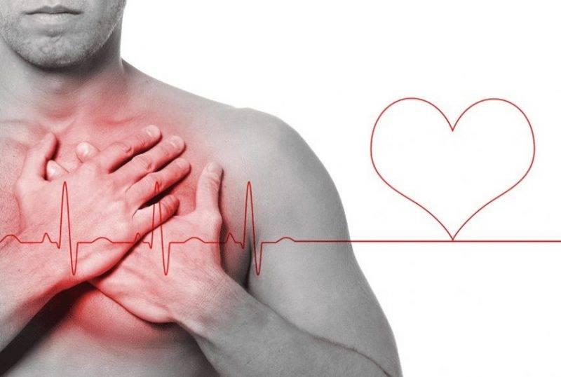 Причины и лечение сбоев сердечного ритма (аритмии) в период менопаузы