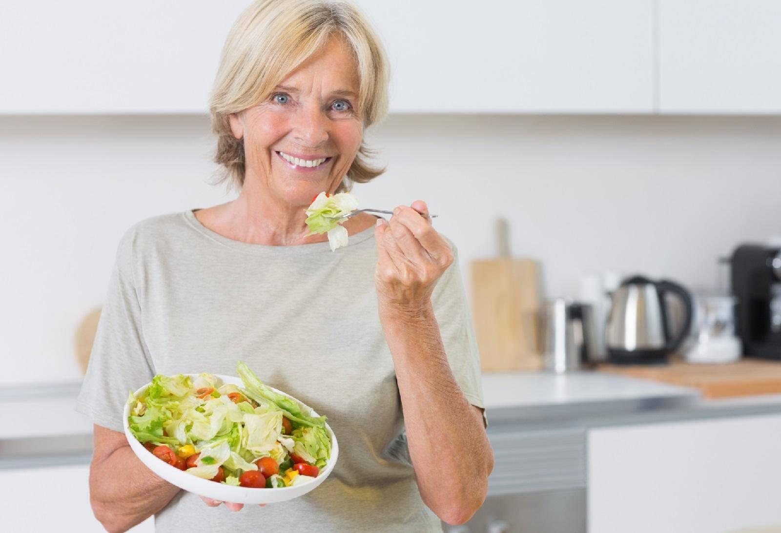 Как худеть при климаксе без вреда для здоровья?