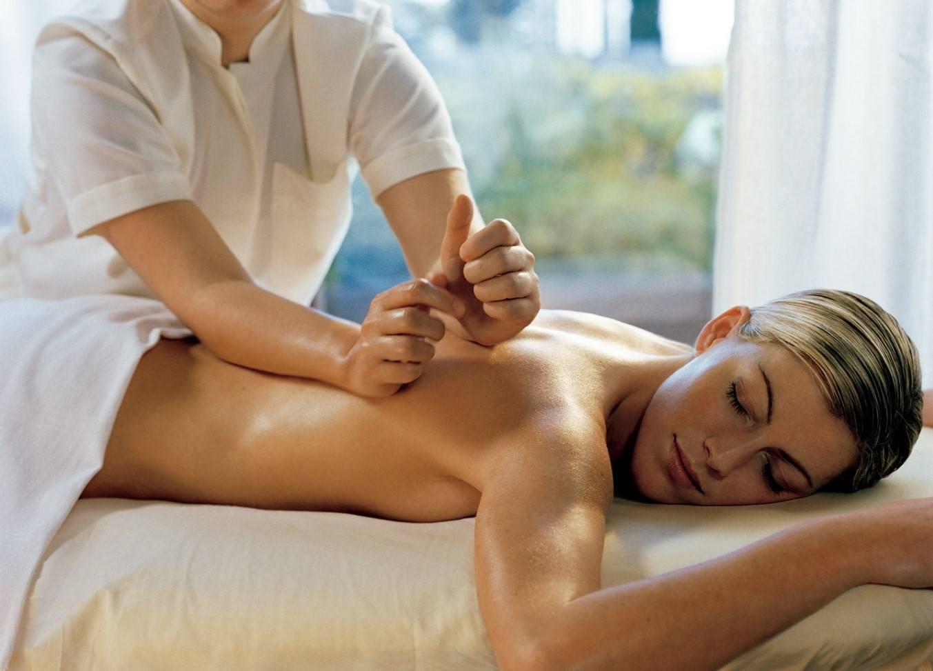 Лимфодренажный массаж в домашних условиях — приводим лицо в порядок