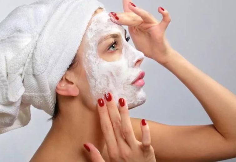 Омолаживающие маски от морщин для лица, кожи вокруг глаз, области шеи и декольте – приготовление и применение в домашних условиях