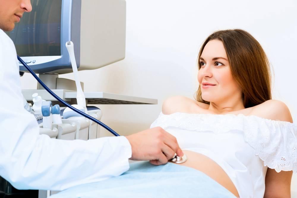 Методы осмотра у гинеколога в разные периоды жизни женщины