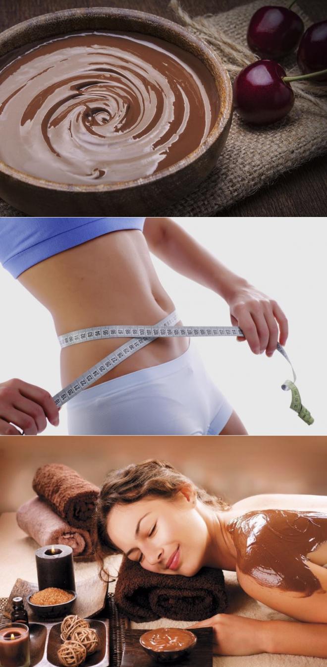 Обертывание от целлюлита - лучшее средство борьбы