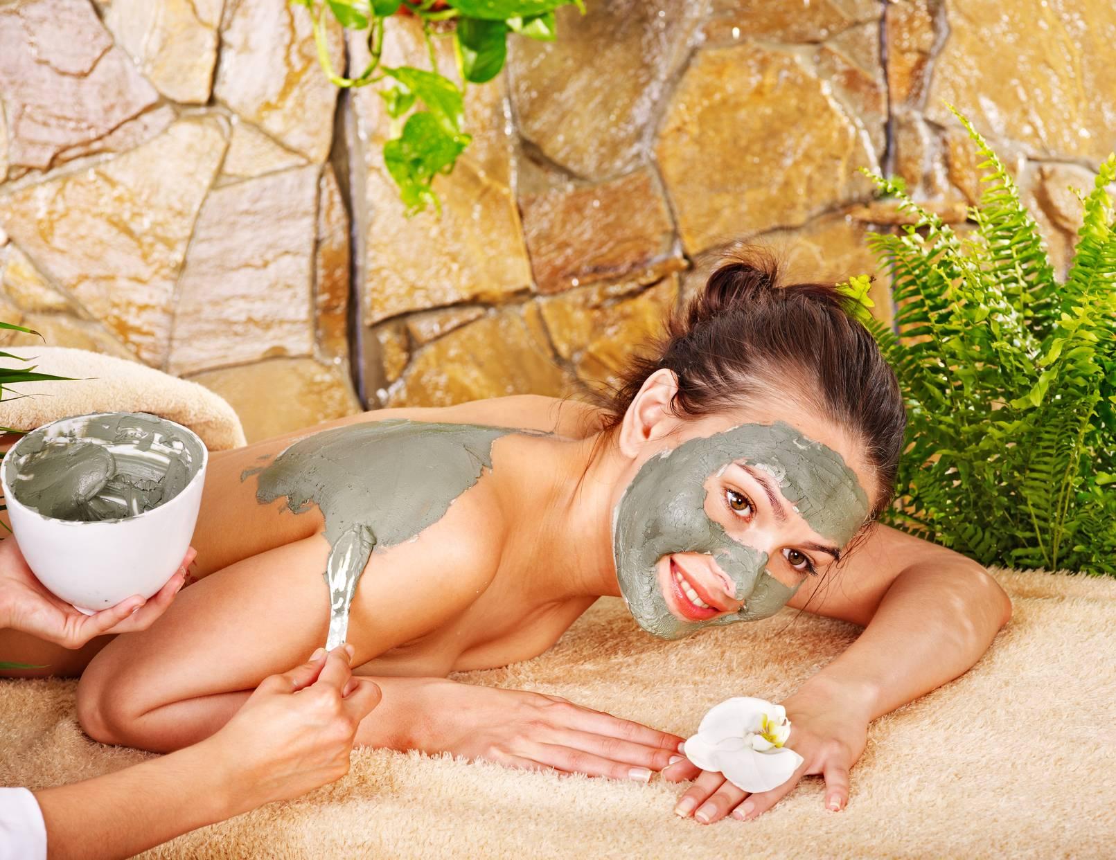 Маски для бани: подборка лучших рецептов масок для лица, тела и волос + правила нанесения