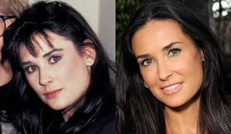 Ариана гранде до и после пластики. фото в купальнике, без макияжа, в детстве. фигура и внешность актрисы