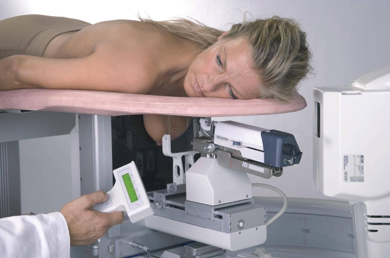 Показания, подготовка и расшифровка результатов дуктографии молочных желез