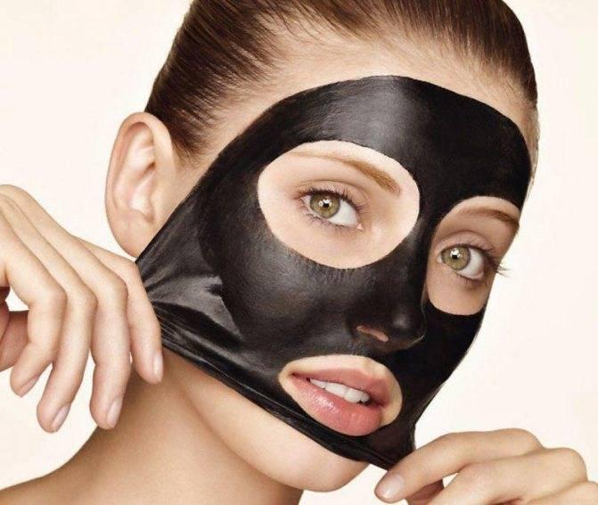 Топ-10 домашних масок для лица из перекиси водорода