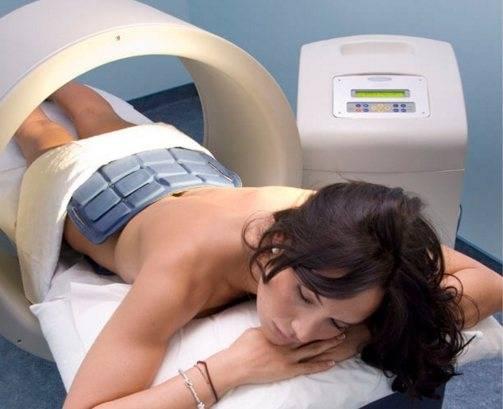 Магнитотерапия и физиолечение гинекологических заболеваний