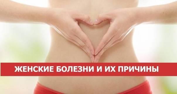 Эндометриоз тела матки в сочетании с миомой матки