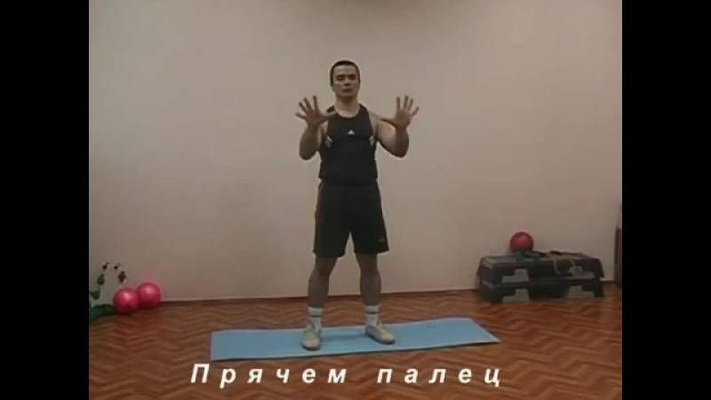 Омолаживающая гимнастика хаду для лица