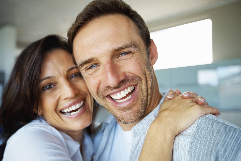 Сногсшибательная улыбка – как научиться красиво улыбаться.