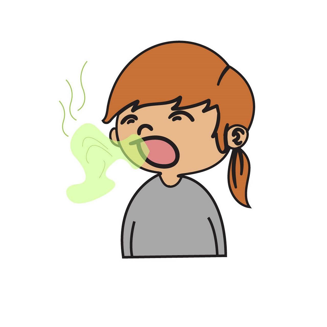 Почему у ребенка запах ацетона изо рта, лечение