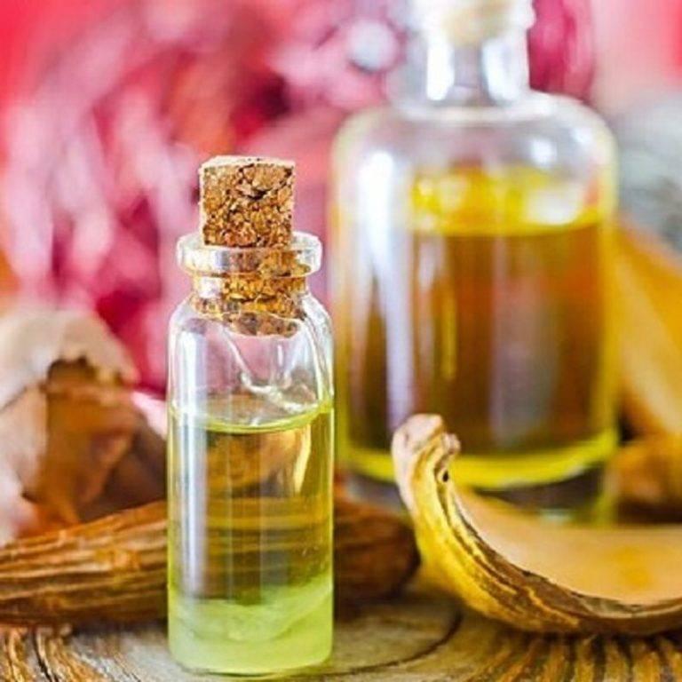 Лечебные свойства розового масла