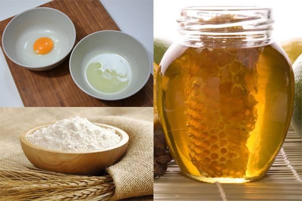 Рецепты омолаживающих масок для лица: с желтком, овсяная, с крахмалом и другие