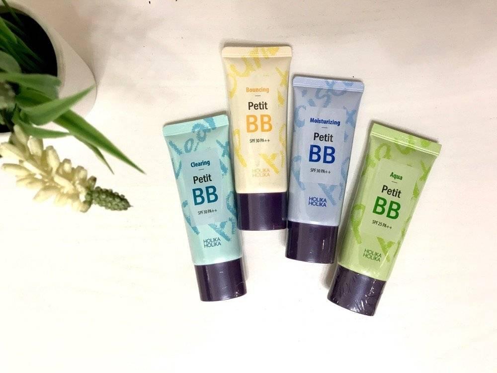 Bb-крем для жирной кожи: какой выбрать?