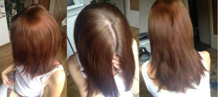 Не нужно красить волосы в первые дни женского цикла. эксперты объясняют причины