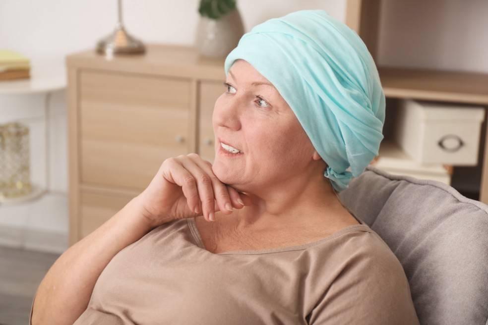 Стоматит после химиотерапии
