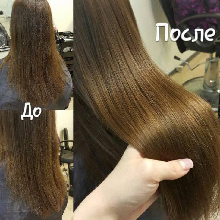 Полировка волос в салоне и в домашних условиях: машинка или ножницы?