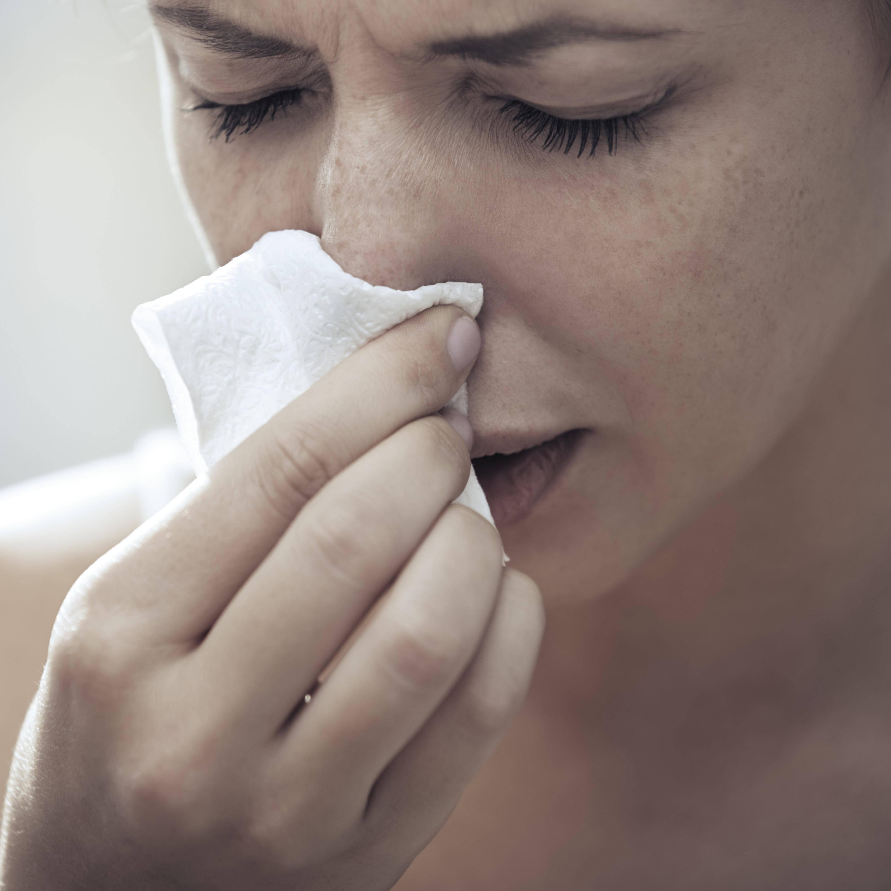 Ночная сухость во рту как симптом скрытого заболевания