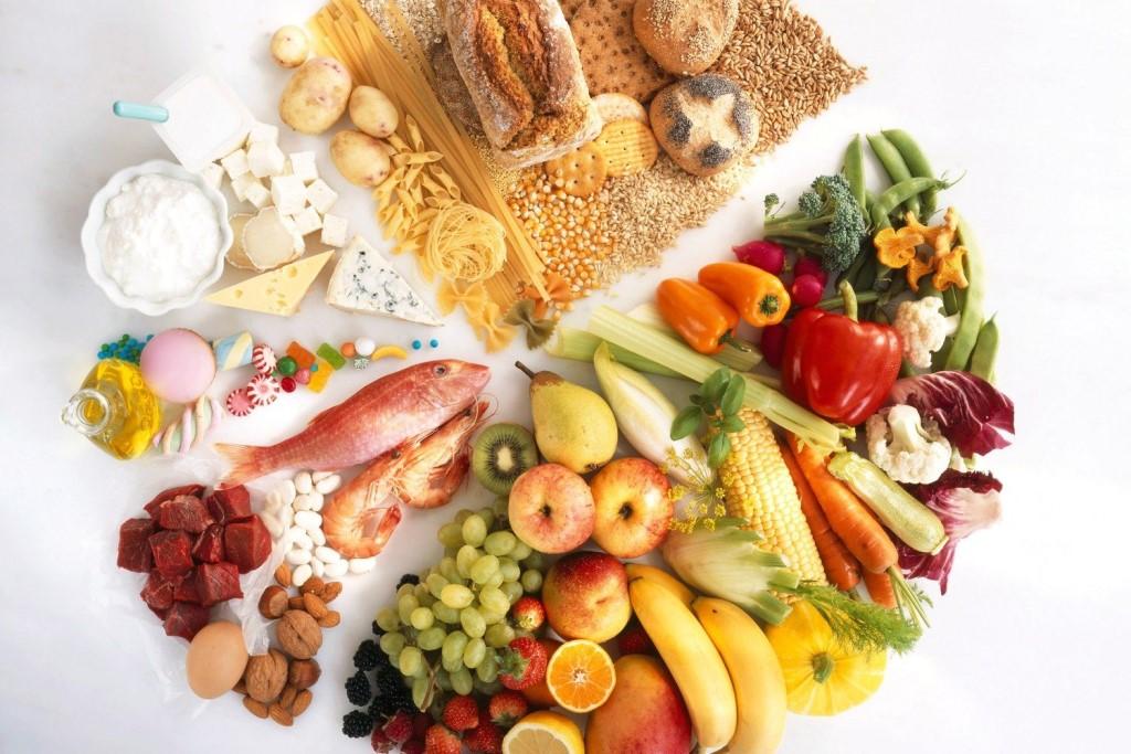 Эффективная диета при поликистозе яичников