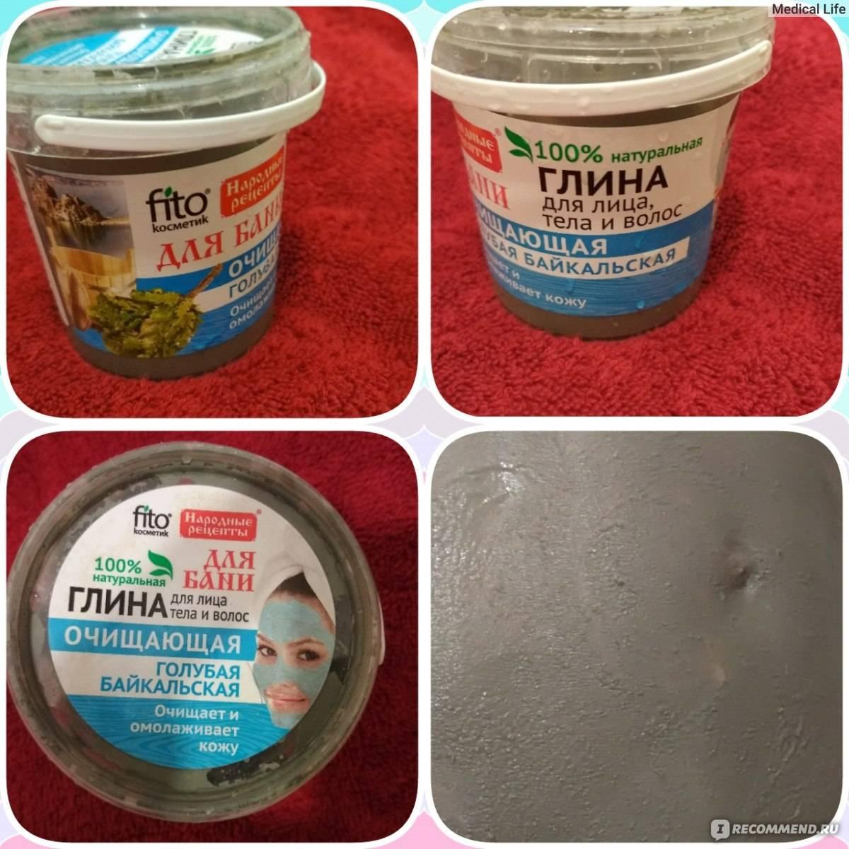Как проводятся обертывания с глиной против целлюлита дома?