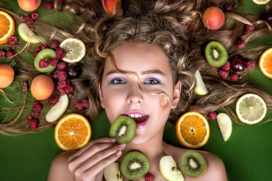 Состояние кожи. как улучшить состояние кожи лица и тела