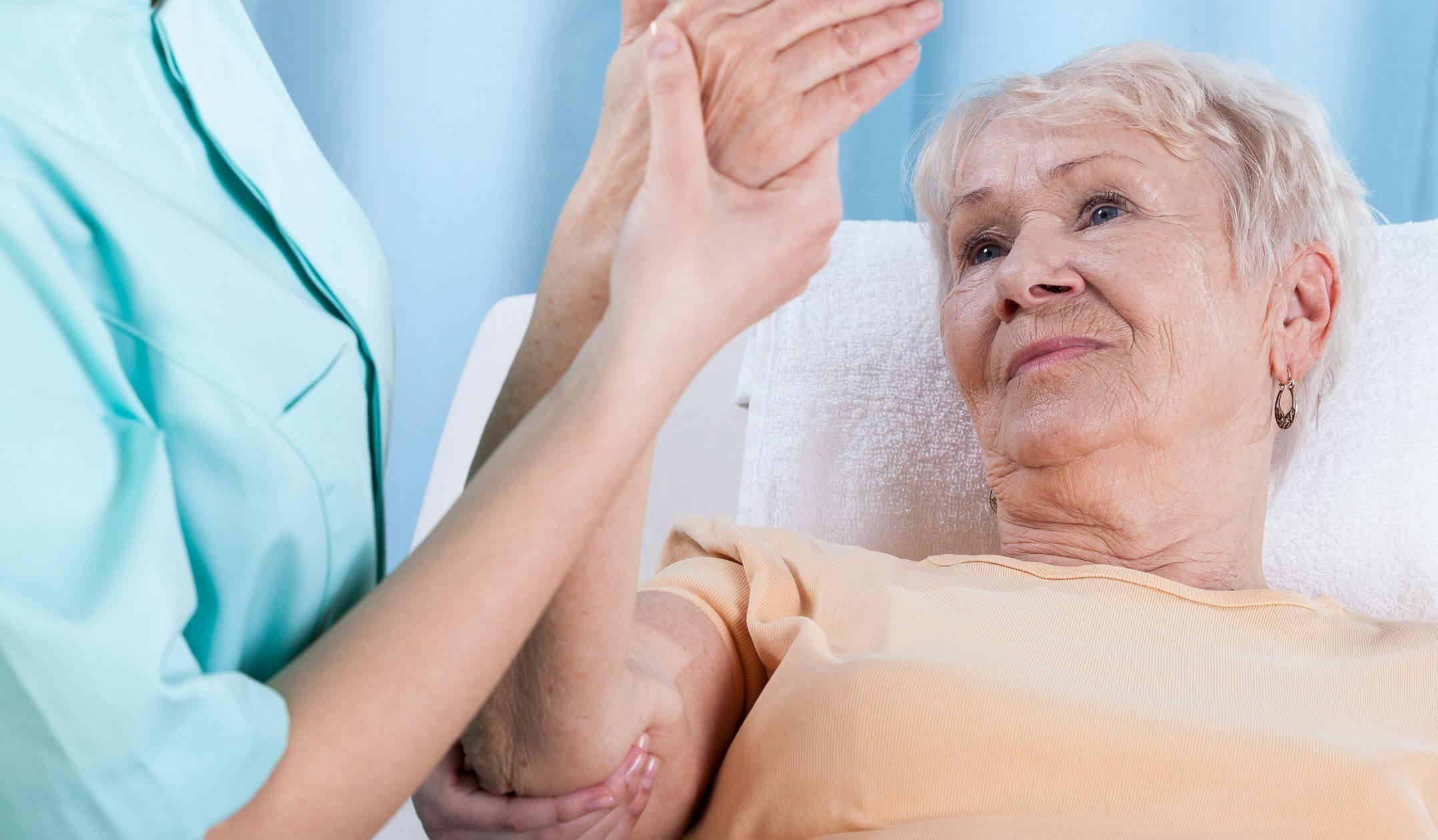 Комплексная профилактика остеопороза