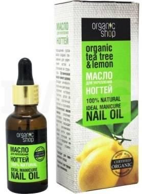 Применение масла чайного дерева от грибка ногтей