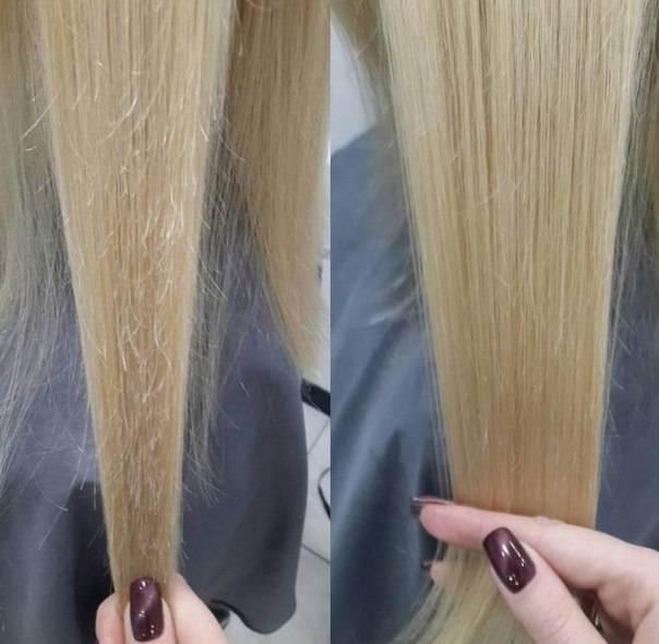 Расчески и машинки для удаления секущихся кончиков волос: фото, характеристики приборов и эффект процедуры